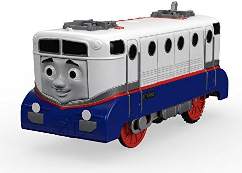 Thomas & friends fbk35trackmaster etienne motore giocattolo