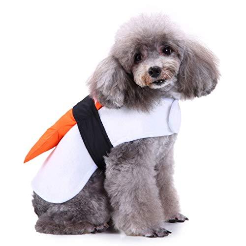 Sushi Kostüm Hunde - NYJ Weihnachten Hundekleidung, Geschenk Katze Hund