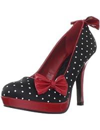 Pleaser Secret-12, Zapatos de Tacón para Mujer