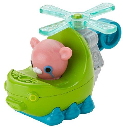 Fisher Price Octonauts Gup Speeders Gup H Baby Toy