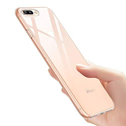 89ecdd7f21c Autel UBEGOOD iPhone 8 Plus Case–Ubeg Scratch-resistant Cover Case For  Iphone