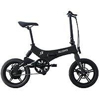 Bluoko Bicicleta eléctrica Plegable X6 ...