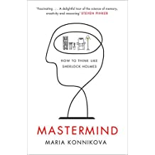 konnikova open office. mastermind how to think like sherlock holmes konnikova open office