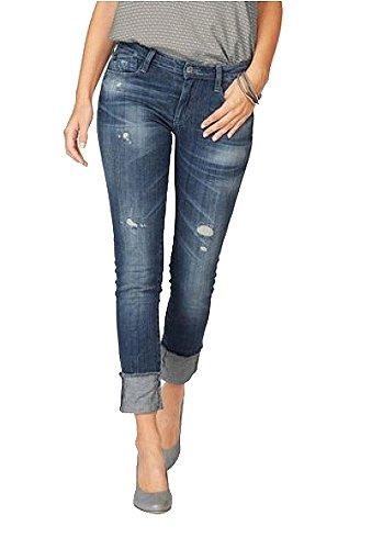 Le Temps des Cerises -  Jeans  - Donna blu denim