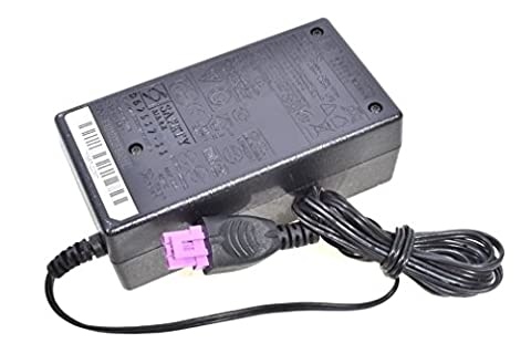 HP AC-DC Adapter, 32v, 20w - Netzteile & Spannungsumwandler (32v, 20w, 50/60, Innenraum, Printer, Schwarz, Photosmart Wireless e-AiO B110 series, Photosmart Plus e-AiO - B210a, Photosmart Plus e-AiO - B210b,)