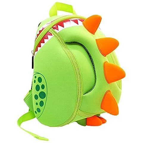 Yisibo Sacs à dos Enfants 3D Animal Sacs à dos