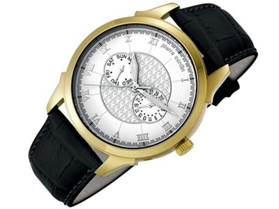 Pierre Cardin PC105871F06 - Reloj para hombres