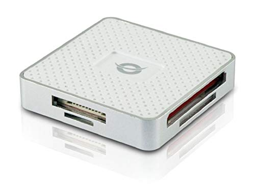 Minisdhc Flash-karte (Conceptronic All-In-One Card Reader/USB 3.0/ CMULTIRWU3)