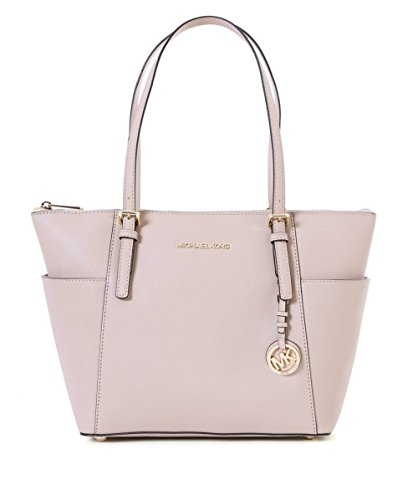 MICHAEL by Michael Kors Jet Set Item Oyster Bolso Shopping