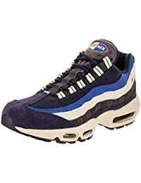 best loved 87143 84aa9 Nike Air Max 95 PRM, Chaussures de Running Compétition Homme