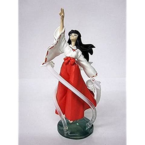 InuYasha Miniature Figure-4