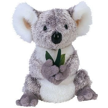 Ty Beanie Baby - Bonzer The Koala Bear by Ty