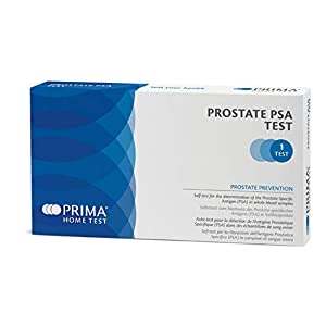 PRIMA Home Test – PSA-Prostatatest – Prostata-Antigen-Screening