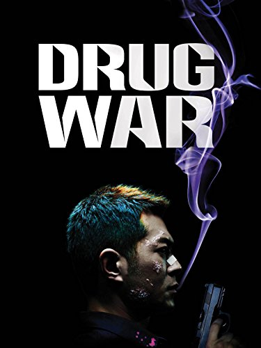 Drug War (Cctv-china)