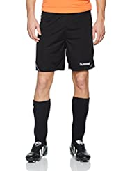 Hummel Herren Auth Charge Poly Shorts