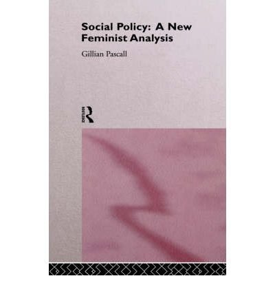 -social-policy-a-new-feminist-analysis-by-gillian-pascall-mar-1997