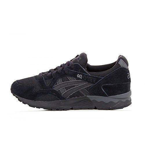 Asics gel-lyte V, sneakers unisex adulto, Uomo, black - black, 46