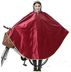 Zaptin Water Proof Monsoon Rider Men's Rain Coat