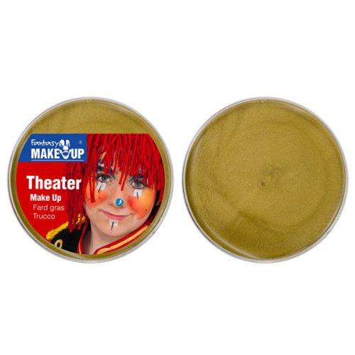 25g Theater-Make-up, weiß - 7