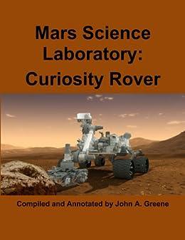 mars rover curiosity book - photo #5
