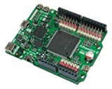 Alhambra II (V.1.0A) Open FPGA Board
