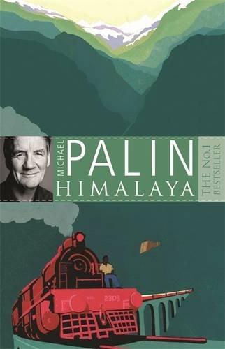Himalaya by Michael Palin (2005-06-02)