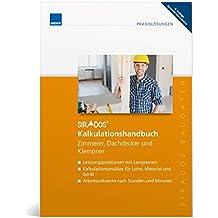 Kalkulation für Zahntechniker (German Edition)