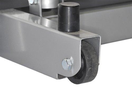 Christopeit Laufband Runner Pro Magnetic - 6