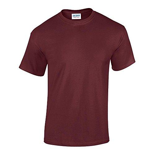 Gildan - Heavy Cotton T-Shirt '5000' Maroon