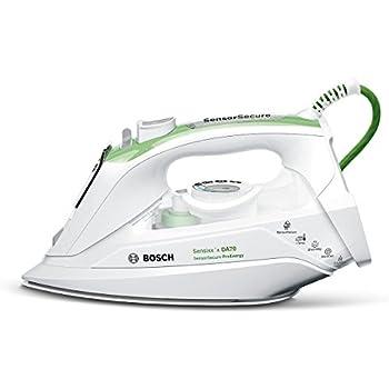 Bosch - TDA702421E - Fer à repasser, 2400 watts, Blanc