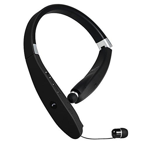 Recensione Cuffie Bluetooth 4.1 Pieghevole  dcd5b2ba45e2