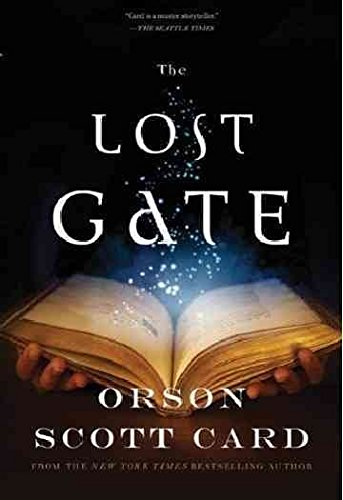 Ingulf Billy: Free [The Lost Gate] (By: Orson Scott Card