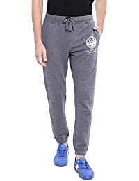 U.S. Polo Assn. U. S. Polo Assn. Men Metallic TrackPant - B077497YCV