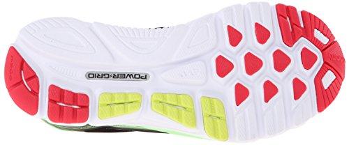 Saucony | Scarpe donna corsa KINVARA 5 | Colore verde menta Verde - Verde