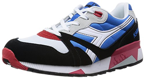 Diadora N9000 Nyl French e501 160827 01 Multicolore