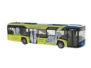 Rietze 73017Solaris Urbino 122014delbus delmenhorst Bus Modelo