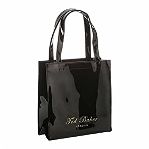 f4f5c0296 Buy Ted Baker Small Icon Tote Bag in Black Online at Low Prices in ...