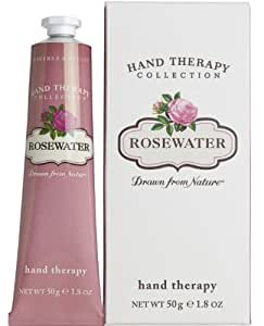 Crabtree & Evelyn Rosewater Hand Therapy Cream 50g