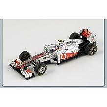 Spark - Modelo a escala (52x10x52 cm) (S3029)