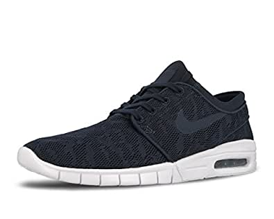 super popular d04cc 01bfe Image Unavailable. Image not available for. Colour  Nike SB Stefan Janoski  Max Trainers 631303 447 (5 UK)