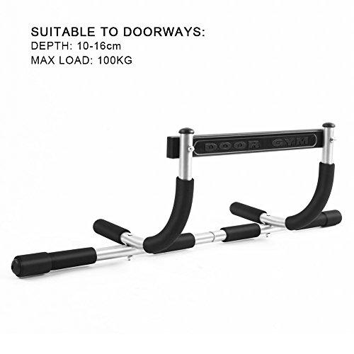 Amzdeal MultiFunctional Door – Body Bars