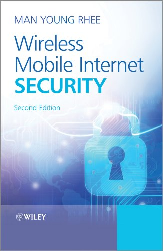 Wireless Mobile Internet Security (English Edition)