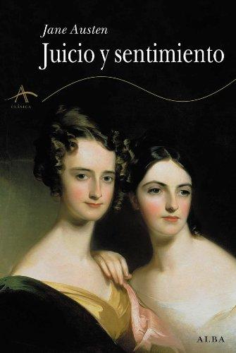 Juicio y sentimiento (Clásica) (Spanish Edition)