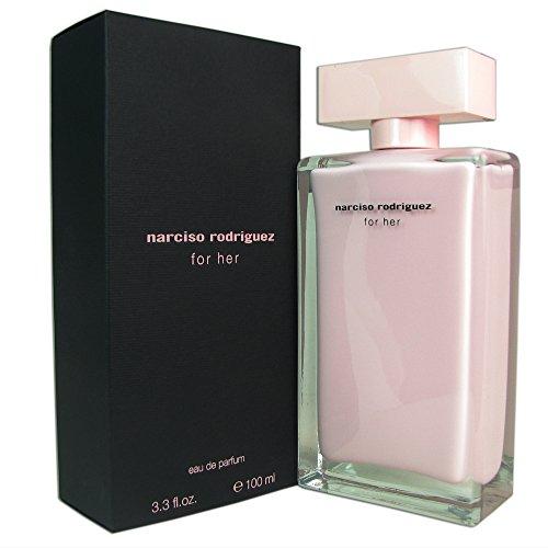 Narciso rodriguez eau de parfum 100 ml