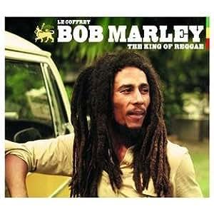 Bob Marley The King Of Reggae