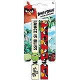 Angry Birds - Pignorance Is Bliss Pulsera (10 x 2cm)