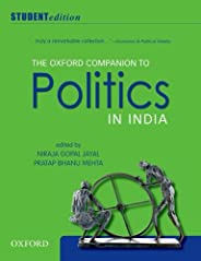The Oxford Companion to Politics in India: Student Edition