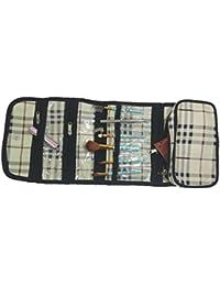 21R Hanging Toiletry Bag-Travel Organizer Cosmetic Make Up Bag Jewelery Pouch Multipurpose Storage Organiszer... - B07DP5TDLH