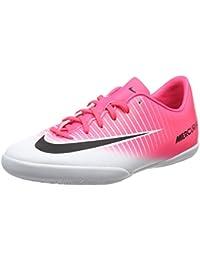 Nike Jr Mercurial Victory Vi Ic, Botas de Fútbol Unisex Niños