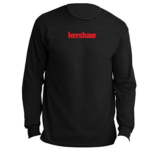 Kershaw Ks184 X XL Chemise à manches longues XXL